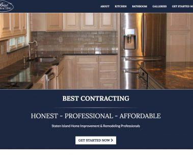 Best Contracting