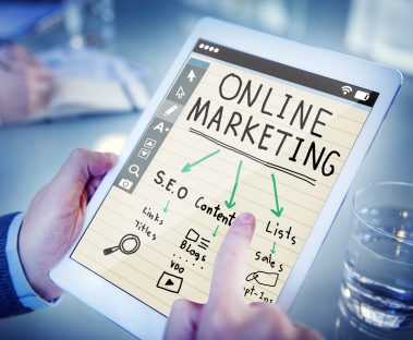 Top 3 Marketing and Promotion Tactics