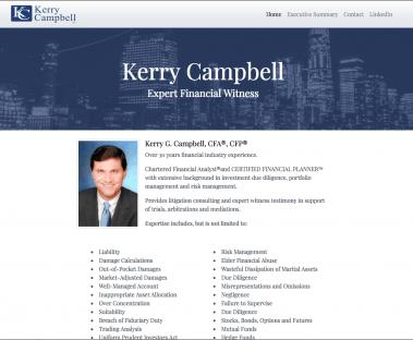 KerryCampbell.net